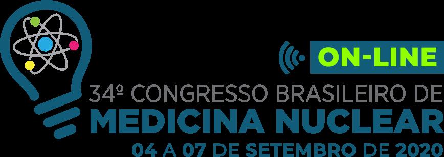 34º Congresso Brasileiro de Medicina Nuclear 2020