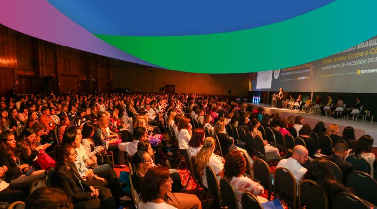 SBMN apoia o 5° Congresso Todos Juntos Contra o Câncer; participe do evento