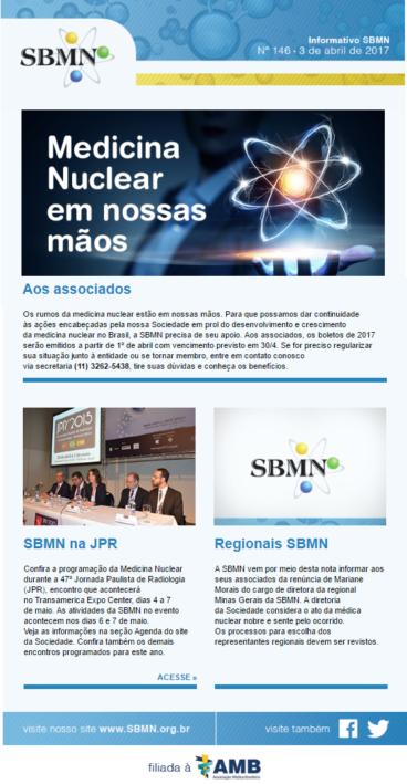 News 146 – Abril de 2017