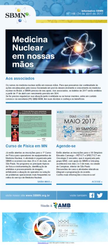News 148 – Abril de 2017
