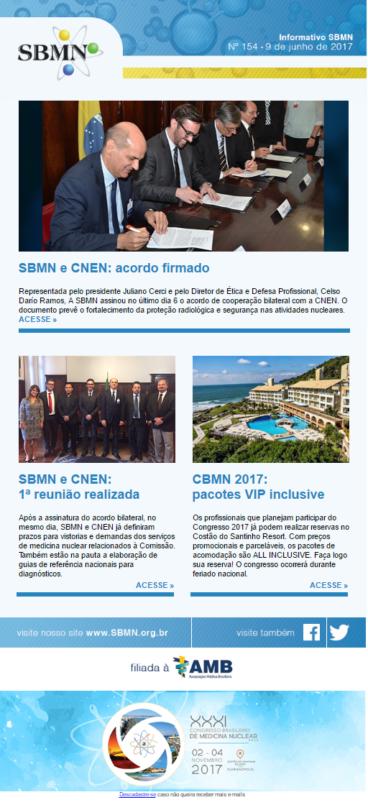 News 154 – Junho de 2017