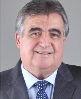 Adelanir Antonio Barroso