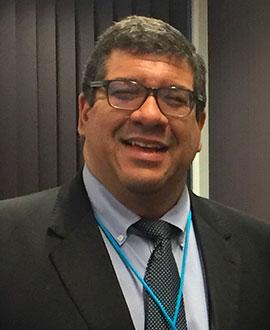 Claudio Tinoco Mesquita