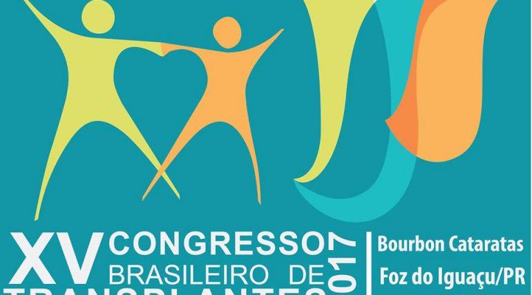 SBMN apoia o XV Congresso Brasileiro de Transplantes