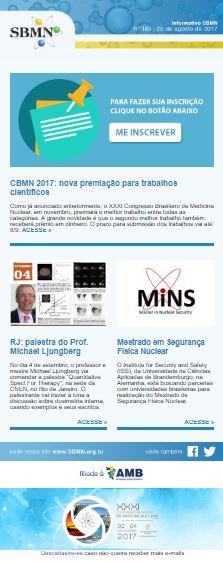 News 165 – Agosto de 2017
