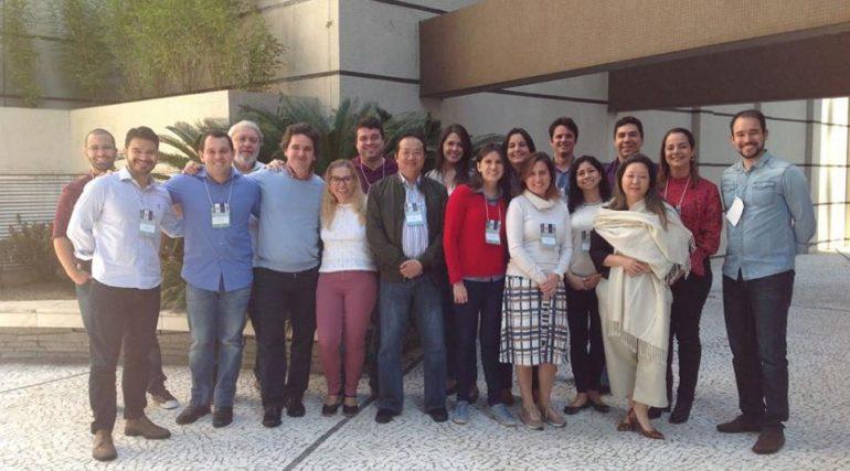 Participantes relatam experiências positivas durante o 10° Curso Intensivo de PET/CT da SBMN