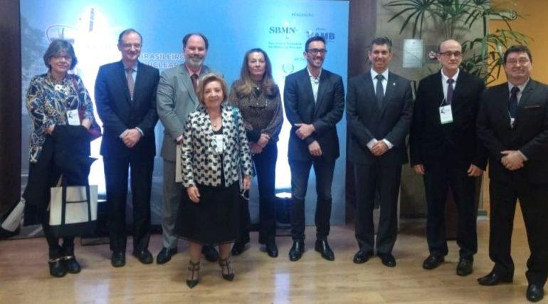 CBMN 2018 tem extensa agenda de reuniões para debater o abastecimento nuclear e a expansão da especialidade no Brasil