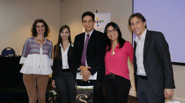 Casa lotada: SBMN reúne 100 participantes em encontro sobre Cintilografia Cerebral com TRODAT®