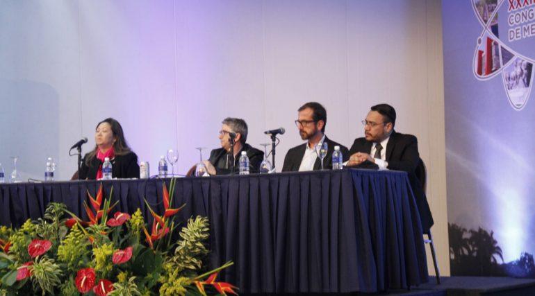 SBMN realiza fórum para residentes durante o Congresso
