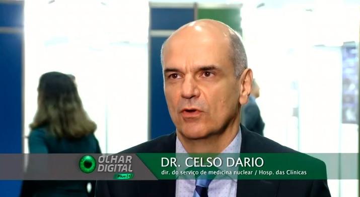 SBMN na mídia: Diretor de Ética e Defesa Profissional comenta sobre o Reator Multipropósito Brasileiro em reportagem do Olhar Digital