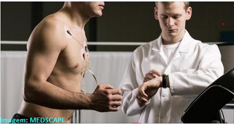 Diretrizes para cintilografia de perfusão miocárdica de repouso e estresse