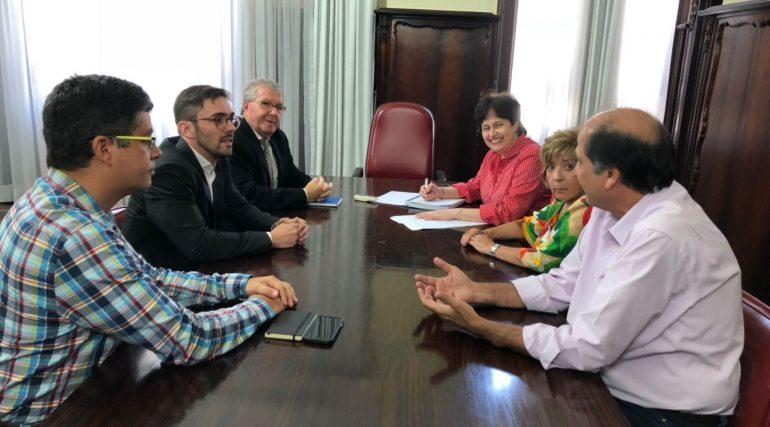 Representantes da SBMN se reúnem com CNEN para discutir melhorias ao instituto