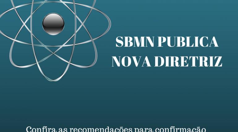Medicina nuclear na confirmação de morte encefálica: SBMN publica nova diretriz. Confira