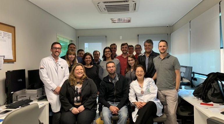 Curitiba recebe Curso de Imersão em Próstata: PET/CT, PSMA e Tratamentos