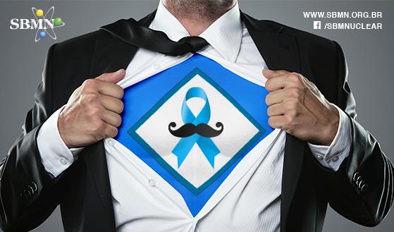 Novembro Azul: a importância da Medicina Nuclear na detecção e tratamento do câncer de próstata