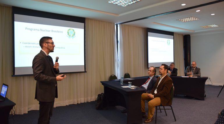 SBMN promove workshop para debater a expansão da Medicina Nuclear no país