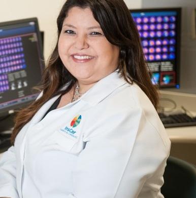 Cristina Matushita
