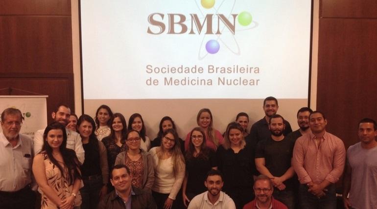 SBMN realiza 4º Curso de Física para Medicina Nuclear