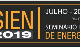 10ª edição do SIEN será realizada no Rio de Janeiro